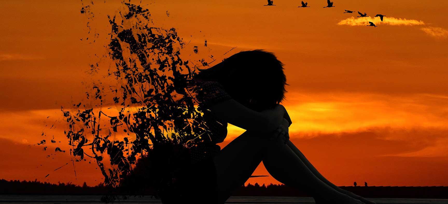 Stress, Anxiété, Angoisse, qu'elle différence ?